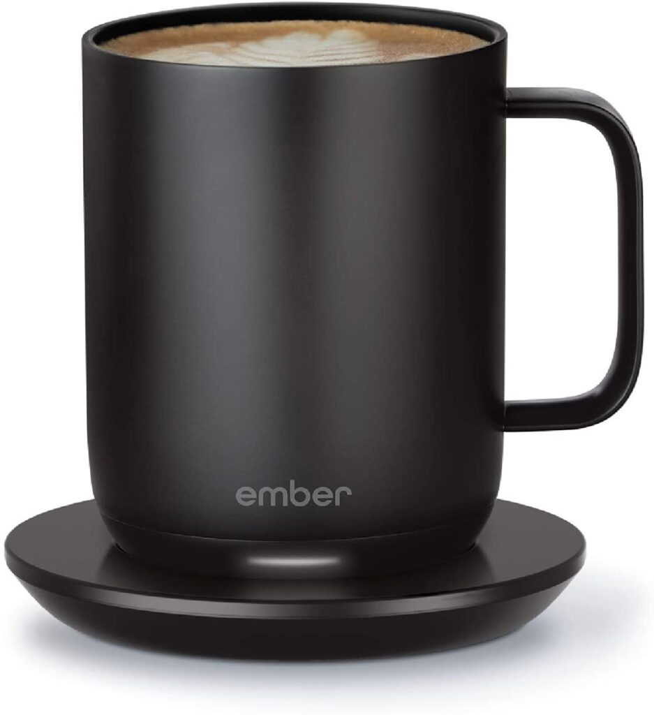 Eid,Birthday,dad,fathers day,husband,brother,son,uncle,presents,UAE,Dubai,Abu Dhabi,gifts for him,TEMPERATURE CONTROL SMART MUG,gifts for him,