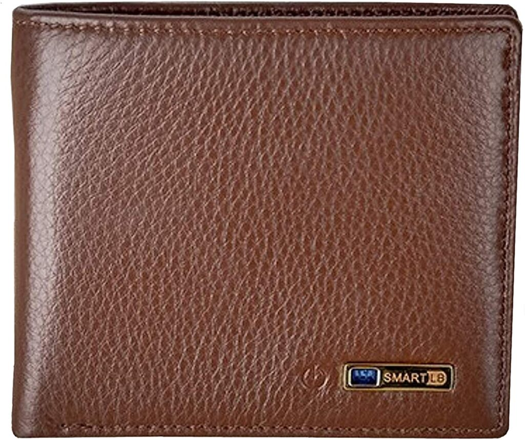 gift for him,Eid,Birthday,dad,fathers day,husband,brother,son,uncle,presents,UAE,Dubai,Abu Dhabi,gifts for him,bluetooth wallet,genuine leather