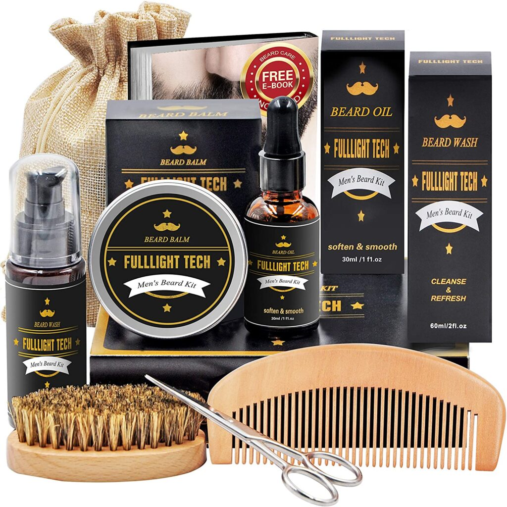 Eid,Birthday,dad,fathers day,husband,brother,son,uncle,presents,UAE,Dubai,Abu Dhabi,gifts for him,mens grooming kit,beard grooming oil,beard oil,beard gift set