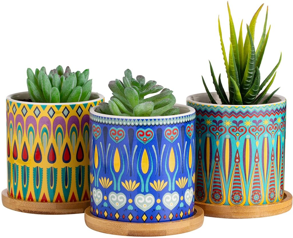 planters,plants,plant pot,gardening,gardening set,summer,Eid Al Adha,Eid,gifts,ideas,2020,ceramic